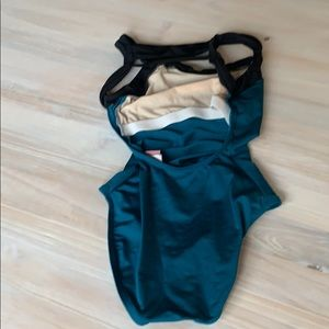 Natalie Dancewear Other - Natalie Leotard worn once XS/Petite